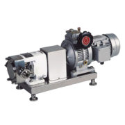 What Are the Characteristics and Classification of Sanitary Pump?