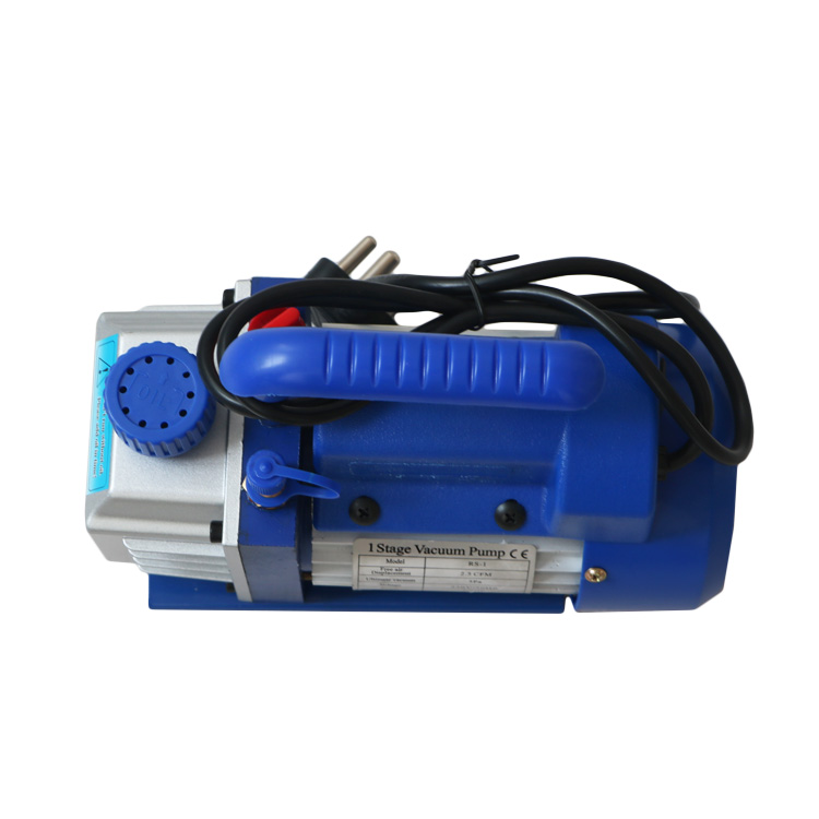 Vacuum Pump for BHO Extractor