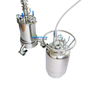5LB closed loop extractor with recovery tank