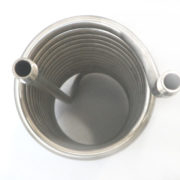Stainless Steel Condensing Coil cooling coil