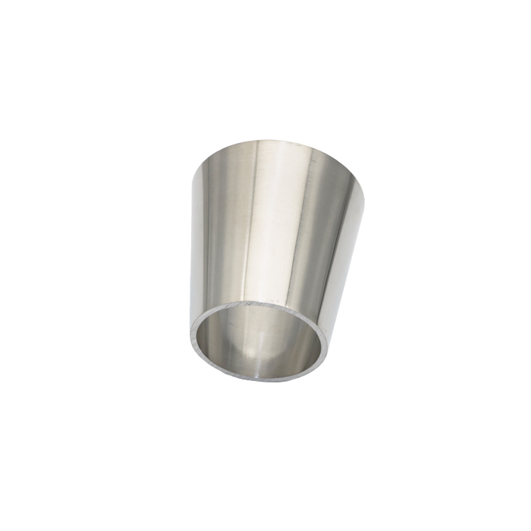 Sanitary Reducer Polished