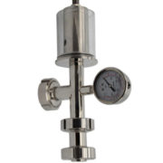 How to Install safety valve?