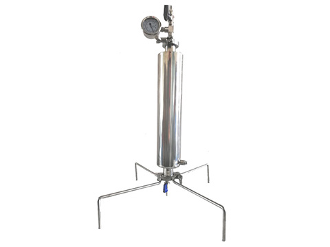 The Most Complete Extraction Equipment(1)